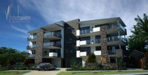 Whitehaven Apartments – Cairns, Yorkeys Knob