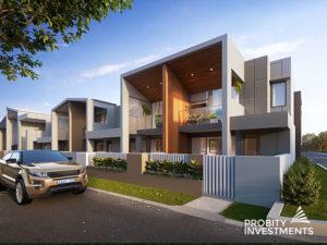 VUE Terrace Homes, Robina